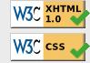 certificazione W3C